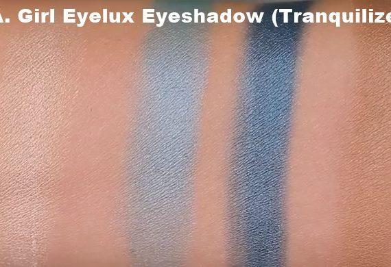 Eye Lux Eyeshadow – Tranquilize