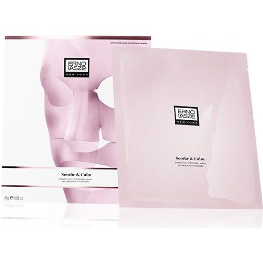 Soothe & Calm Hydrogel Mask