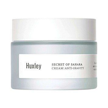 Huxley – Secrets of Sahara Cream Anti – Gravity