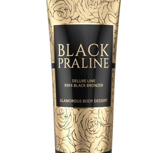Onyx Tanning Products – Black Praline Bronzer