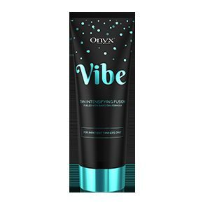 Onyx Tanning Products – Vibe Tan Intensifying Fusion