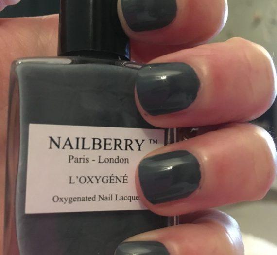 Nailberry – Stone