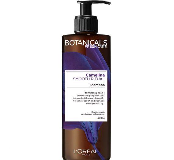 Botanicals Fresh Care – Camelina Smooth Ritual Shampoo