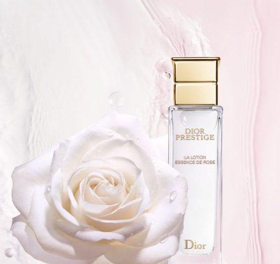 Prestige La Lotion Essence de Rose