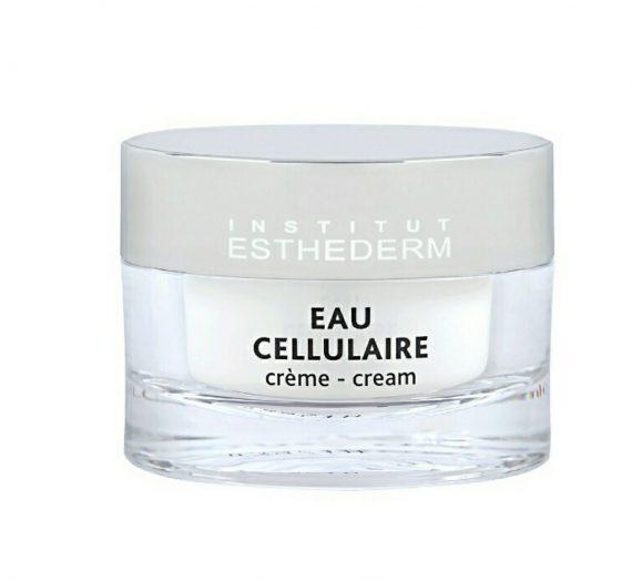 Institut Esthederm Crème d'eau cellulaire