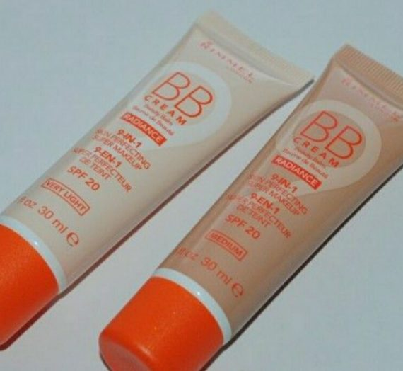 BB Cream Radiance