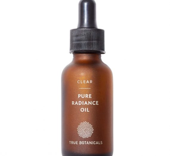 True Botanicals Pure Radiance Oil – Clear
