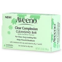 Clear Complexion Cleansing Bar