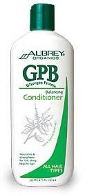 GPB Conditioner