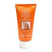 Hand, Nails & Cuticle Cream