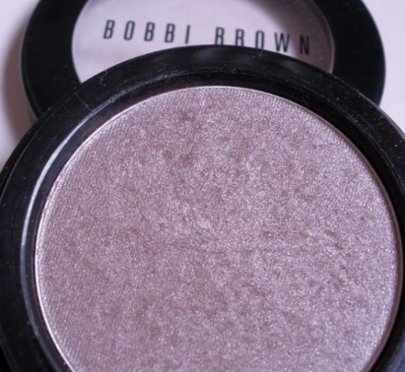 Shimmer Wash Eyeshadow – Fawn [DISCONTINUED]