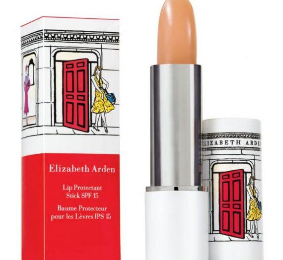 Eight Hour Cream Lip Protectant Stick Sheer Tint SPF 15