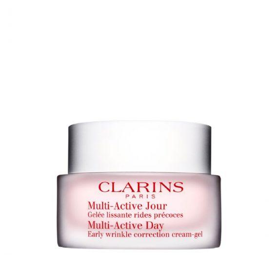 Multi Active Day Cream Gel