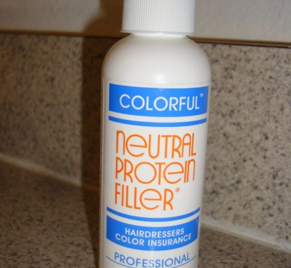 Colorful – Neutral Protein Filler