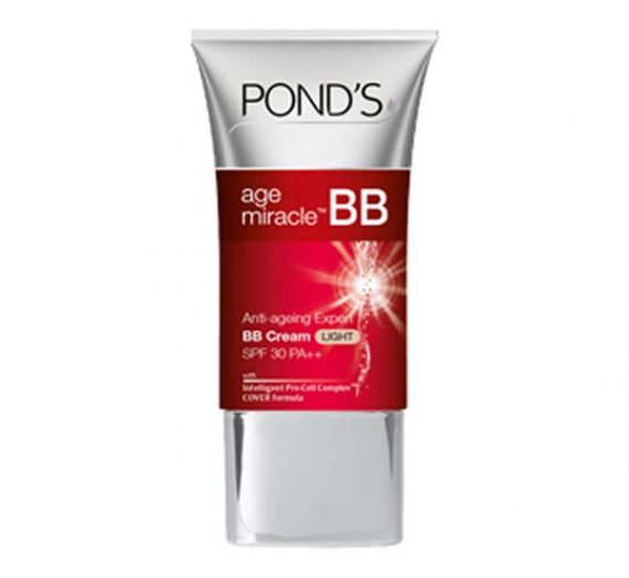 Age Miracle BB Cream