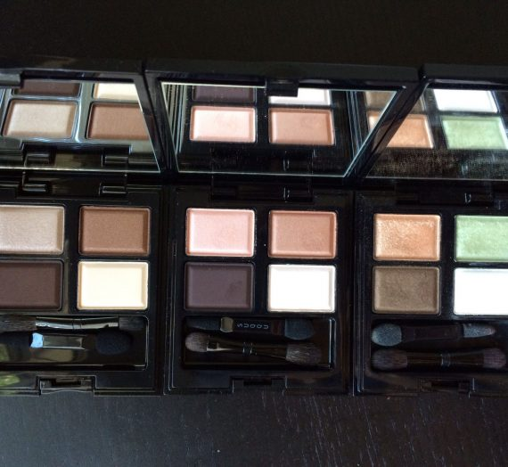 Blend Color Eyeshadow