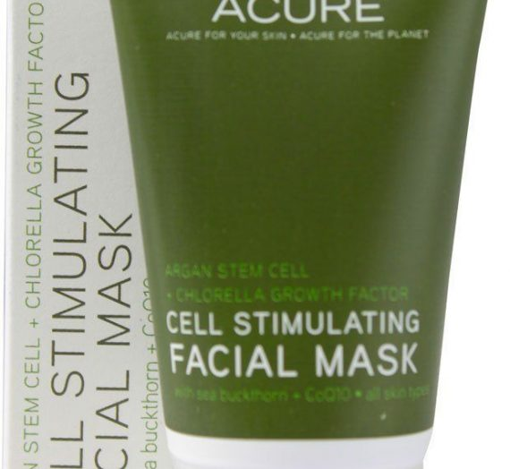 Cell Stimulating Facial Mask