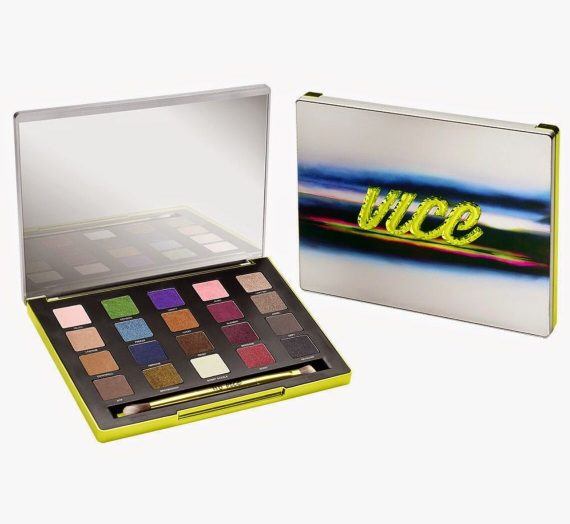 Vice 3  [DISCONTINUED]