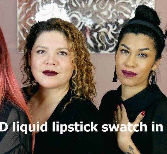 Everlasting Liquid Lipstick Exorcism