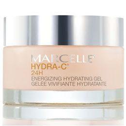 Hydra-C 24H Energizing Hydrating Gel