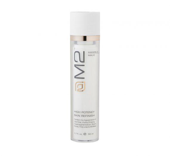 M2 Skincare High Potency Skin Refinish 20%