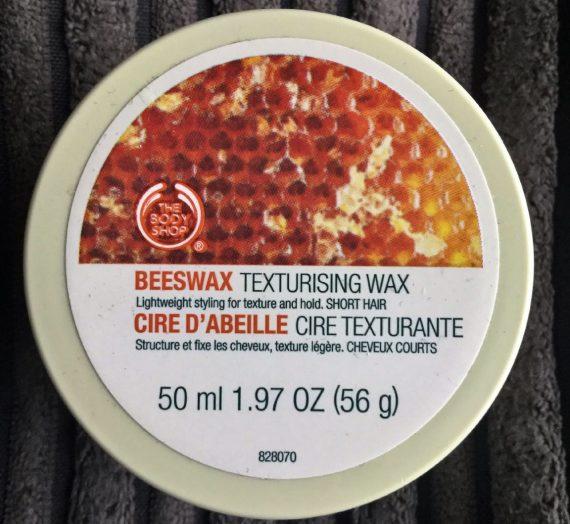 Beeswax Texturizing Wax