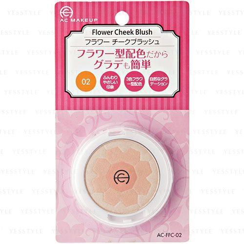 AC Makeup / Flower Cheek Blush