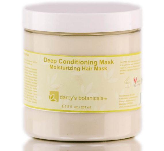 Darcy's Botanicals Deep Conditioning Mask