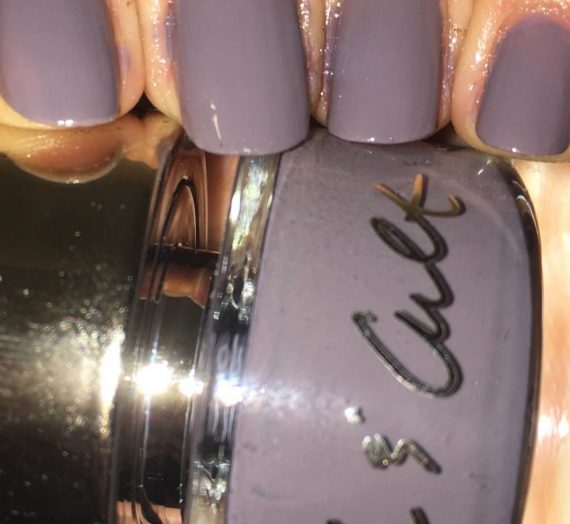 Smith and Cult Nail Lacquer – Stockholm Syndrome