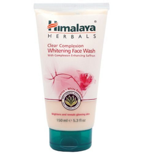 Himalaya Herbals – Clear Complexion Whitening Face Wash