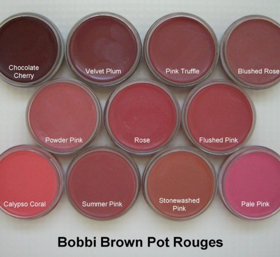 Pot Rouge for Lips & Cheeks- Chocolate Cherry